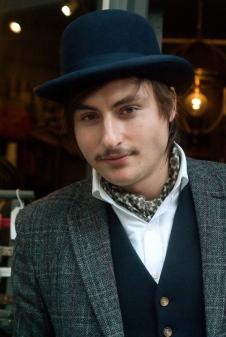 Adam, 2013