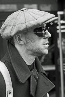 Mark, 2013