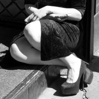 Street Portrait #215