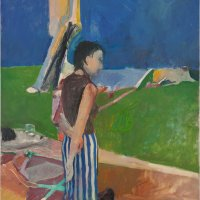 Richard Diebenkorn: a conversation (part two)