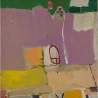 Richard Diebenkorn: a conversation (part one)