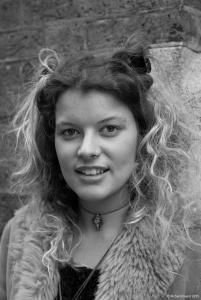 Marcela, 2015