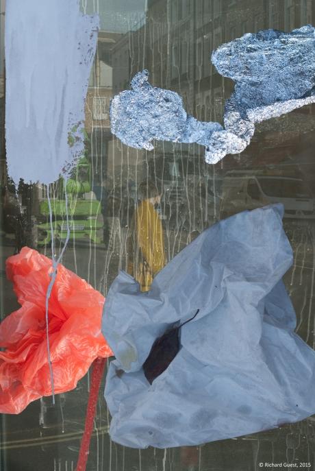 Garden II (sketch), 2015