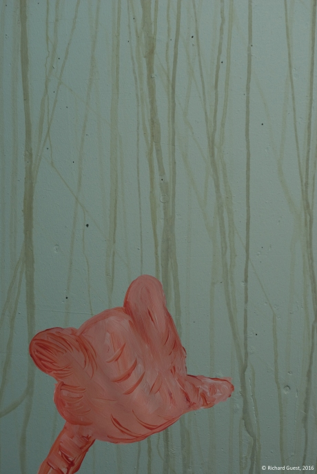 ....F....f....(sketch) (III), 2016