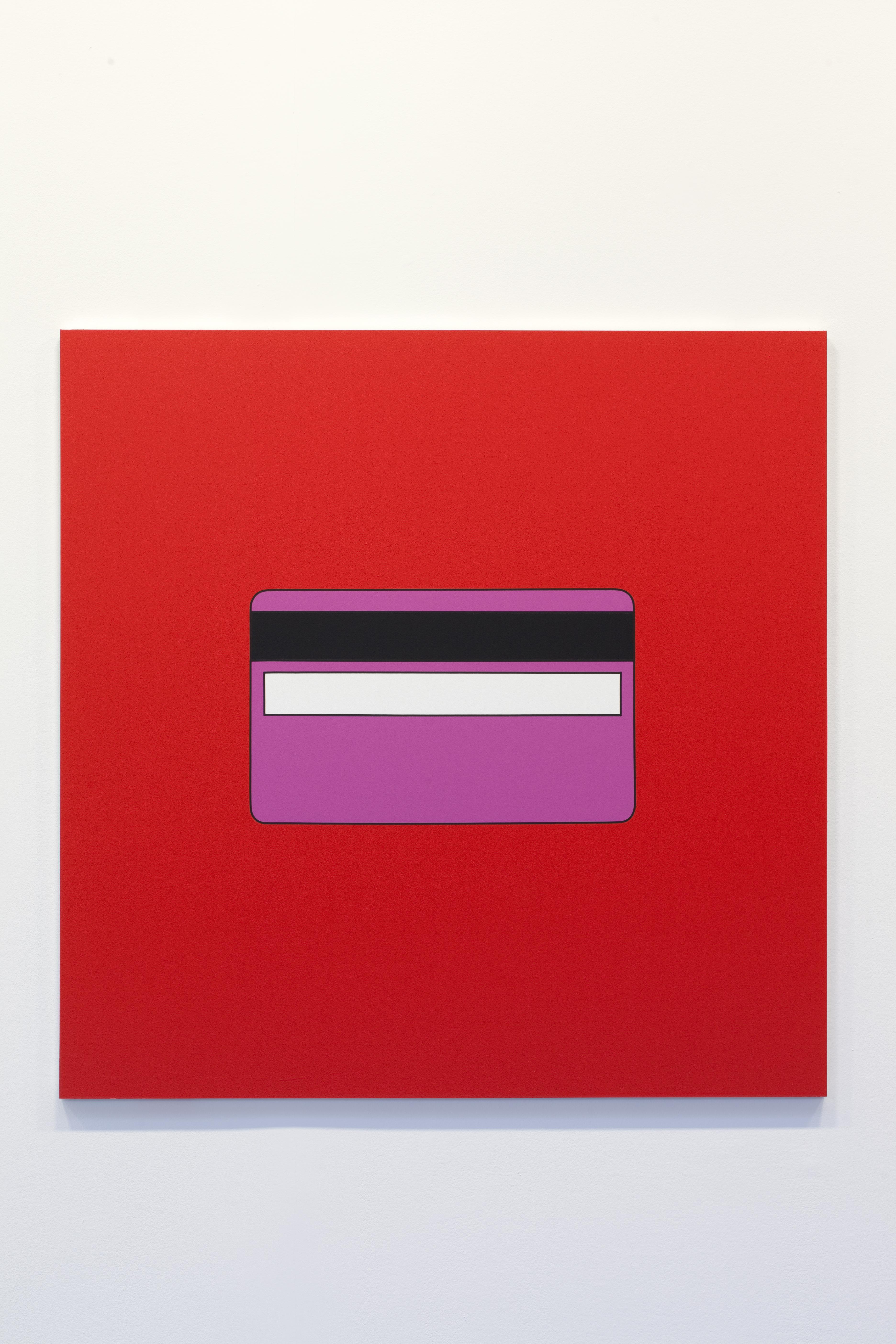 Michael Craig-Martin: Transience; Installation view; Serpentine Gallery, 25 November 2015 – 14 February 2016; Photograph © 2015 Jerry Hardman-Jones