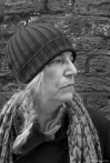 Street Portrait (for and of Patti Smith), 2016