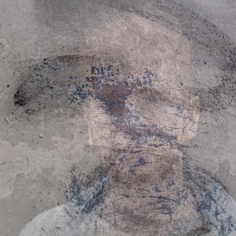 Portrait (sketch), 2017
