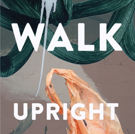 Walk Upright Cover