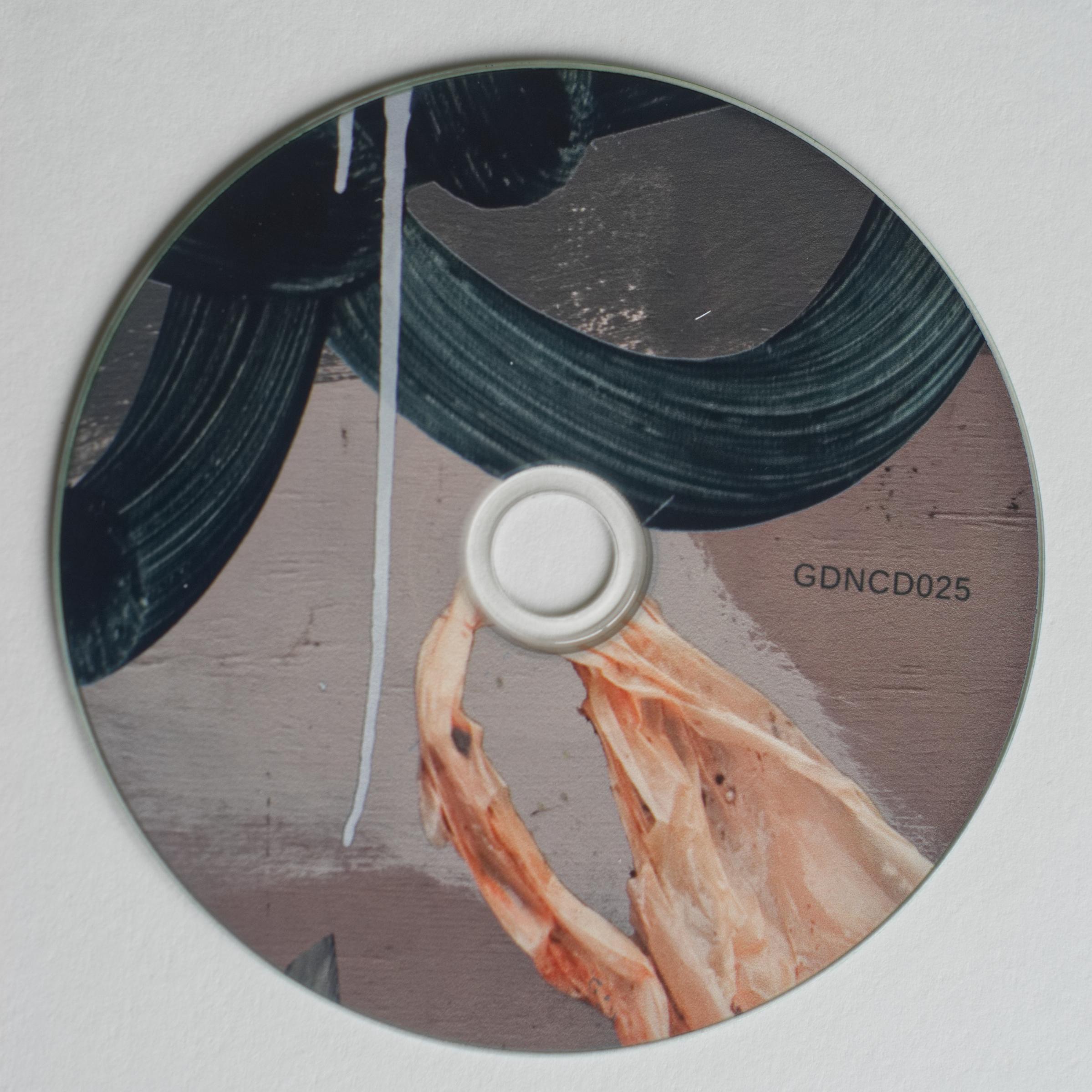 Walk Upright CD